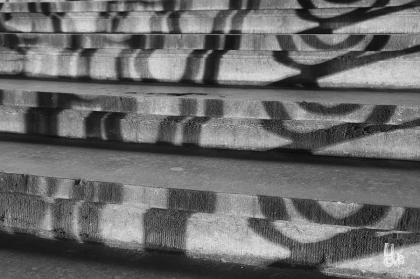 Crazy handrail (I)