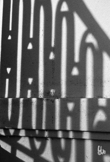 Crazy Handrail (II)